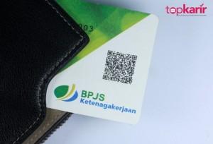 Ini Cara Cek BPJS Ketenagakerjaan Aktif atau Tidak   TopKarir.com