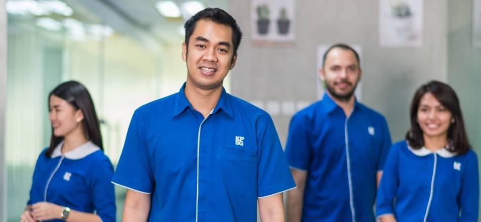 Lowongan Kerja PT. KARYAPUTRA SURYAGEMILANG | TopKarir.com